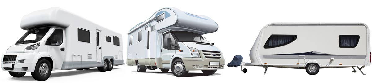Caravan and motorhome repairs Swindon